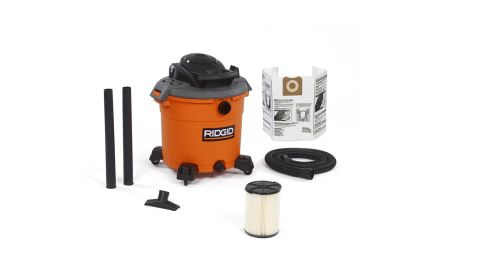 Ridgid HP Wet/Dry Shop Vacuum