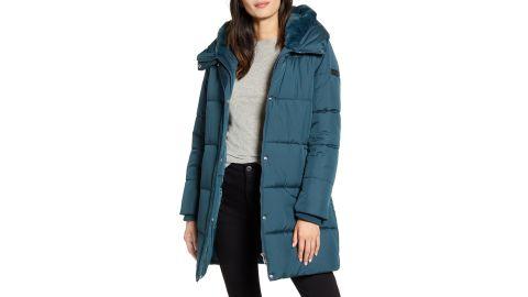 Sam Edelman Puffer Coat