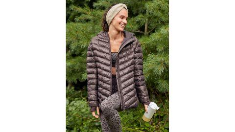 OFFLINE Women's Packable Puffer Jacket