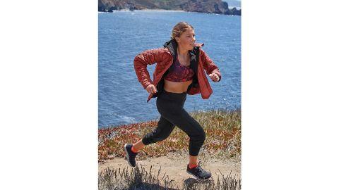 Athleta Women's Whisper Featherless Jacket