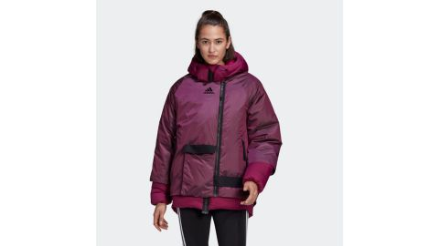 Adidas Women's Cold.Rdy Down Jacket
