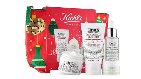 Kiehl's Since 1851 Brighten Up & Glow Set