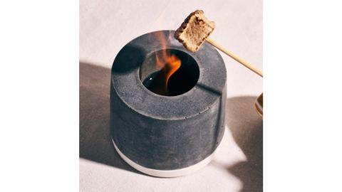 Flikr Fireplace Portable Tabletop Fireplace