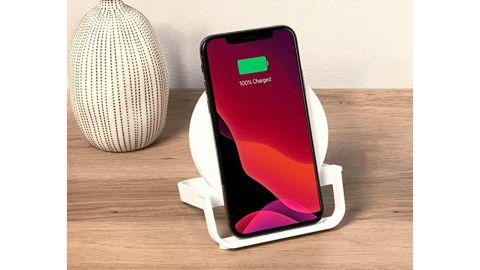 Belkin Wireless Charging Stand 10W