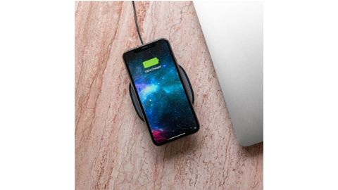 Wireless Charging Pad (Fabric)