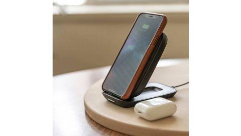 Wireless Charging Stand (Fabric)