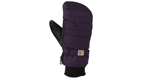 Carhartt Quilts Insulated Breathable Mitten