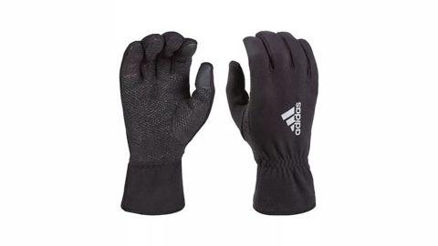 Adidas Men's ClimaWarm Comfort Fleece Gloves