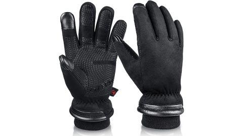 Ozero -30°F Waterproof Winter Gloves