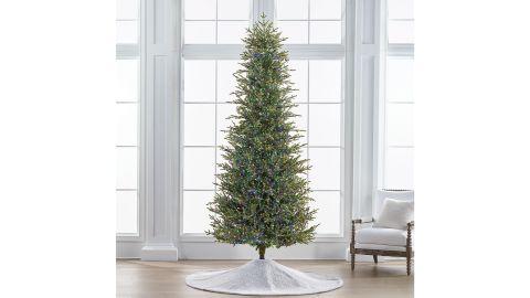 Frontgate Starry Night Microlight Slim Profile Tree