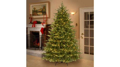 Greyleigh Nordic Spruce Green Artificial Christmas Tree