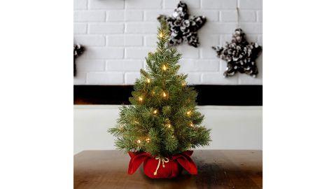 National Tree Company Artificial Mini Christmas Tree