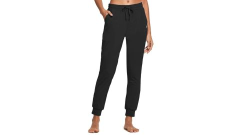 Baleaf Cotton Joggers with Pockets