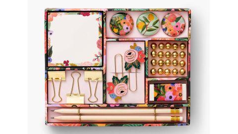 Rifle Paper Co. Garden Party Desk Tackle Box