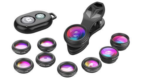 Apexel Phone Camera Lens Kit