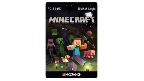 Minecraft-Java Edition for PC/Mac