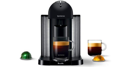 Nespresso Vertuo Titan