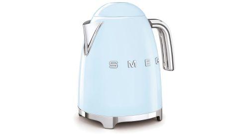 Smeg Stainless Steel Electric Tea Kettle