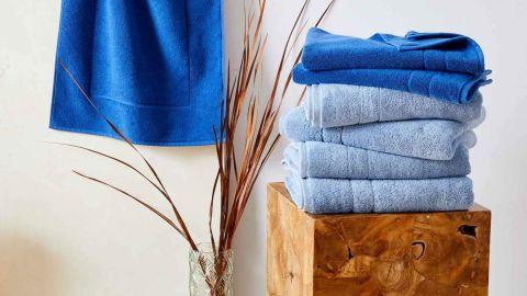 Super-Plush Towel Move-In Bundle