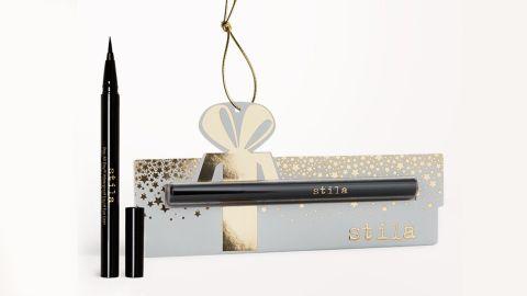 Stila Stay All Day Waterproof Liquid Eyeliner Holiday Ornament