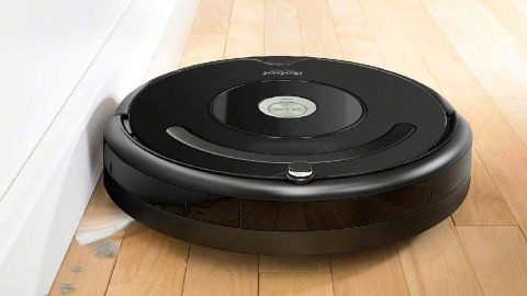 iRobot Roomba 614 Robot Vacuum