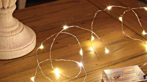 Sanniu LED String Lights