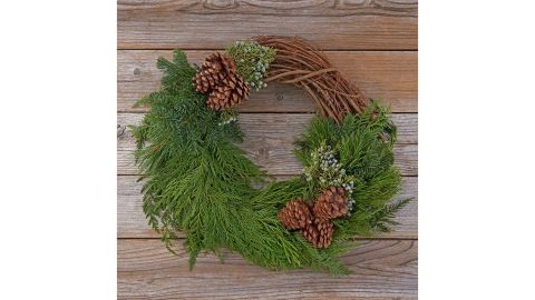 The Bouqs Co. Warmth Wreath