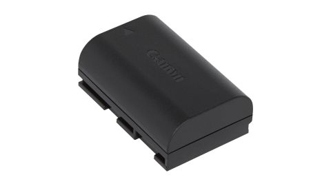 Canon Battery Pack LP-E6N