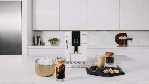 De'Longhi Espresso and Coffee Makers
