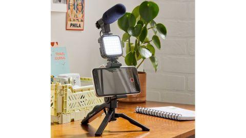 Digipower #LIKEME Vlogging Kit