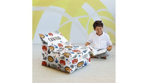 Safari Cats Personalized Chair