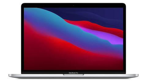 MacBook Pro, 13-inch, 8GB RAM, 256GB SSD storage