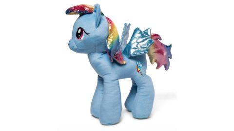 My Little Pony Rainbow Dash Pillow Buddy