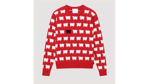 Rowing Blazers Women's Sheep Sweater
