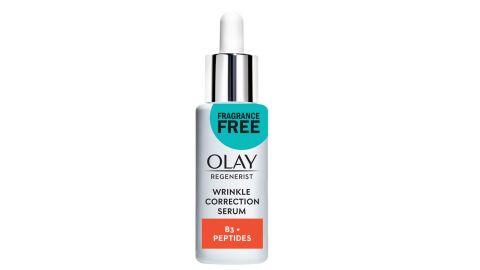 Olay Wrinkle Correction Serum, Vitamin B3 and Peptides