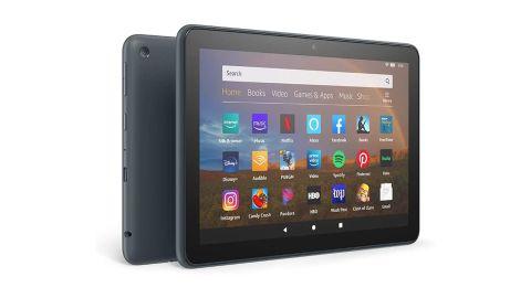 Fire HD Tablet 8 Plus