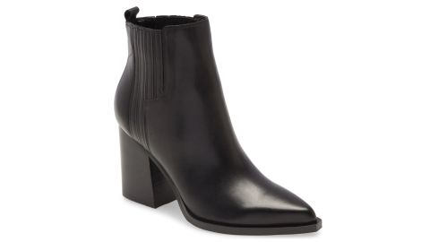 Marc Fisher LTD Oshay Pointed Toe Bootie