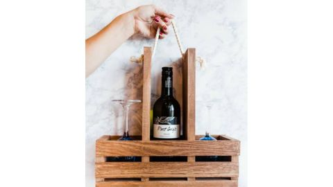The Adults & Crafts Crate