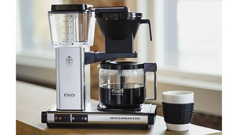 Technivorm Moccamaster 59636 KGB Coffee Brewer