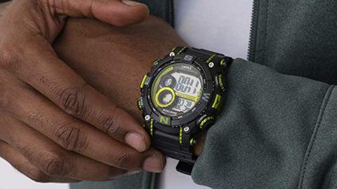 Armitron Sport Men's digital Chronograph Watch