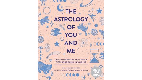 'The Astrology of You and Me' by Gary Goldschneider