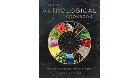 'Your Astrological Cookbook' by Catherine Urban