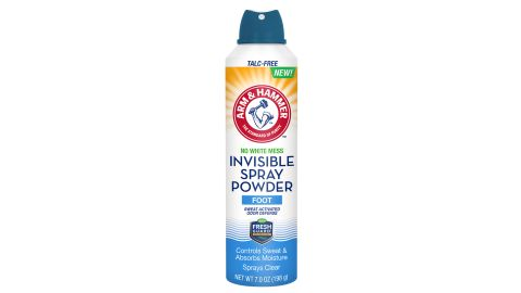 Arm & Hammer Invisible Spray Powder