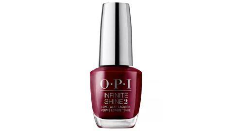 OPI Infinite Shine Gel Lacquer in Malaga Wine