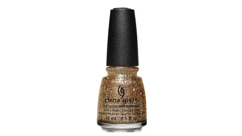 China Glaze Nail Lacquer in Counting Carats