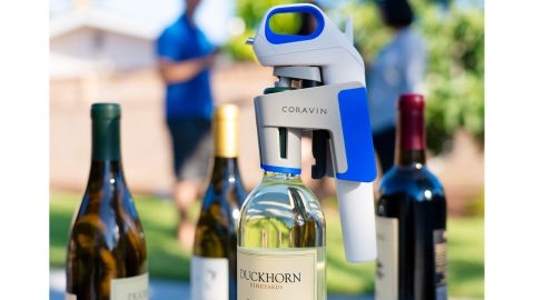 Coravin Model One Advanced Wine Opener and Preservation System