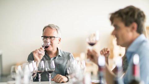 MasterClass James Suckling Wine Appreciation Course