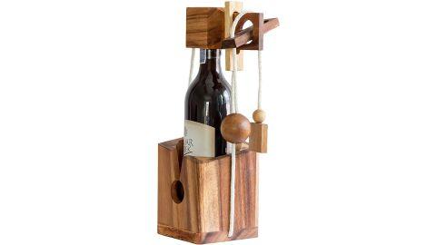 BSIRI Store Wine Bottle Brainteaser