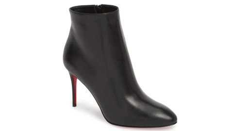 Christian Louboutin Eloise Pointed Toe Bootie