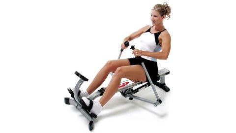 Portable Rowing Machine